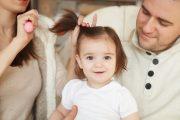 زيادة طول شعر الطفل وزيادة كثافته بطريقة ميزة من أحلى عالم