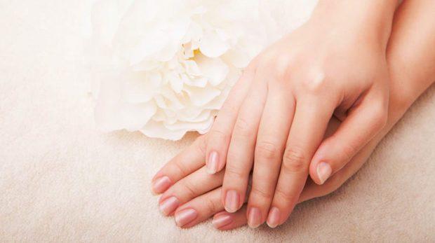 علاج تشقق اليدين في الشتاء