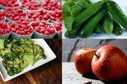 أطعمة تكاد تخلو من السعرات الحرارية تعرفوا إليها من أحلى عالم