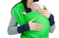 أحدث حمالات الأطفال الرضع لراحة الأم و الطفل معاً