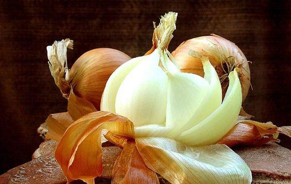 فوائد قشر البصل أكثر من البصل نفسه تعرفوا على طريقة استخدامه للصحة و الجمال