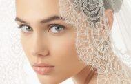 أجمل طرحات عروس 2017 لإطلالة ملكية يوم الزفاف