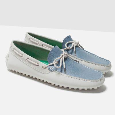 0bb27c3116cf8 أحذية رجالية مميزة جداً بتصاميم شبابية غاية في الأناقة - احلى عالم