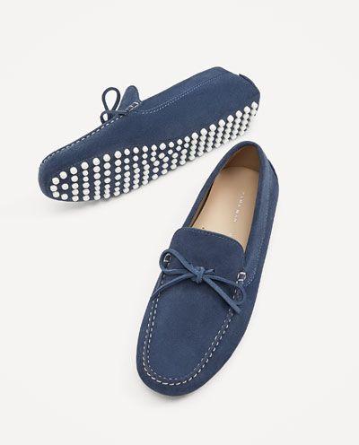 a58fbb13e أحذية رجالية مميزة جداً بتصاميم شبابية غاية في الأناقة - احلى عالم