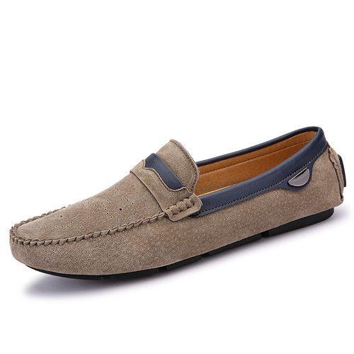 0579490d6 أحذية رجالية مميزة جداً بتصاميم شبابية غاية في الأناقة - احلى عالم