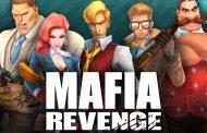 لعبة المافيا للاندرويد تطبيق Mafia Revenge عالم من الاثارة الجماعي على الانترنت