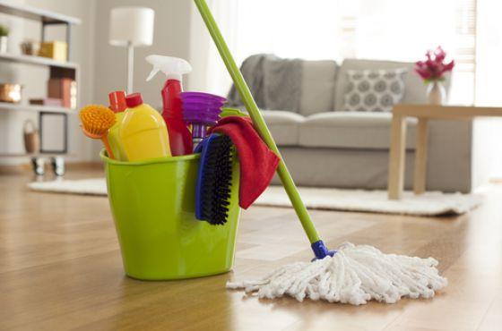 6 نصائح لجعل منزلك أكثر نظافة وصحية